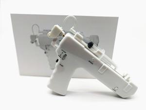 mini-Vanadium titane à haute pression d'injection sans aiguille Mésothérapie Meso Gun Anti-cernes gonflements Rajeunissement de la peau