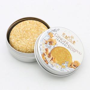 Vendas direto da fábrica shampoo sabonete artesanal Anti-caspa Supple Refrescante controle de óleo Limpeza Profunda sabão shampoo por atacado para o cabelo