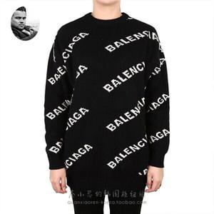 Kış Sıcak Medusa Triko 2019 Erkekler Marka Tasarımcı Kazak Slim Fit Kazak Erkekler Triko Erkek ücretsiz nakliye
