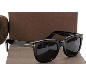 Toptan Satış - Erkek Kadın Erika Gözlük Toptan-top büyük qualtiy Yeni Moda 211 Tom Güneş gözlükleri orig tom I984 ile ford Tasarımcı Marka Güneş Gözlükleri
