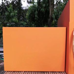 Размеры на складе и индивидуальные бумажные подарочные пакеты Крафт-бумага с ручками оптом