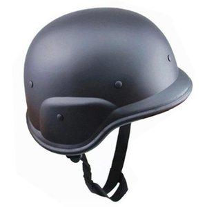 Sports de plein air M88 ABS tactique casque de camouflage en plastique CS casques de moto de l'armée de motos champ Taille unique