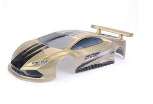 1/10 RC Drift auto sulla strada Corpo conchiglia auto per le auto LRP Yokomo auto Touring Tamiya HPI Kyosho HSP Redcat FS ACME ZD racing