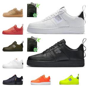 2019 nike air force 1 sneakers HOT SALE da uomo scarpe da donna Scarpe da ginnastica da uomo