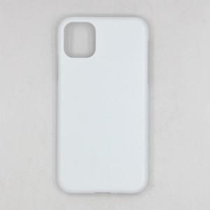 فارغة 3D التسامي Grossy مات يستعصي pc غطاء حالة الهاتف لفون 12 11 برو ماكس SE 7 8 X XR XS ماكس