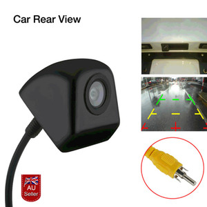 AU 170 ° impermeável carro reversa Vista Traseira Estacionamento backup Camera IR Night Vision