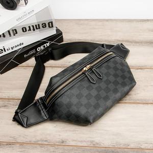 Designer Umhängetaschen für Frauen Mens Fashion Designer Hüfttasche Hüfttasche Causal-Geldbeutel Fanny Waist Taschen # evs4