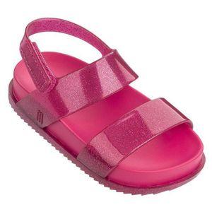Kozmik Sandal Yeni Orjinal Kız Jelly Sandalet Erkek Çocuk Sandalet Çocuk Plaj Ayakkabı Kaymaz