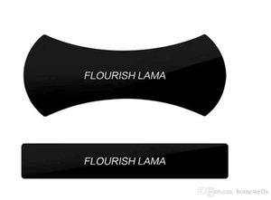 2017 nuovo Arrvial FLOURISH LAMA Potente forte supporto del bastone della colla Ovunque Wall Sticker Anti Slip lavabile ripetutamente mobile Staffa Phone