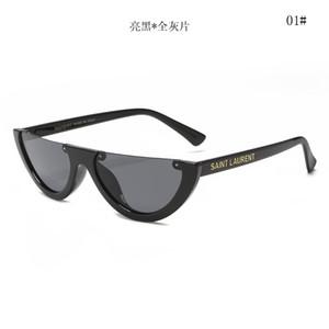 VERÃO dos homens óculos de metal de Luxo Adulto Óculos de Sol das senhoras Designer de marca de moda Eyewear Preto condução Óculos de Sol frete grátis 9636