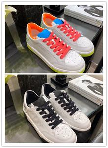 El diseñador de moda Mujeres Mujeres neopreno grosgrain cinta D-Connect zapatos de la señora envolvente de goma suela de cuero genuino los zapatos casuales
