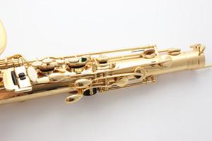 야나기사와 테너 색소폰 T-WO10 골드 래커 (케이스 색소폰 사용) 테너 마우스 피스 합자단 리드 악세사리 뮤지컬 악세서리