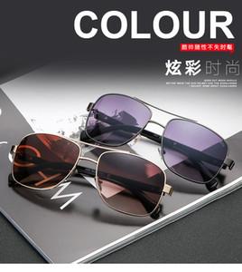 half frame sunglasses women men Master Sun glasses outdoors driving glasses uv400 Eyewearx