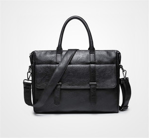 Hot Designer Luxury Briefcases High Quality Shoulder Bag Cross Body Briefcase PH-CFY20051323