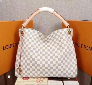 Aa3 envío 2020 nuevos bolsos del estilo del patrón de las mujeres bolso litchi pu bolsa de cuero de las mujeres totalizadores de moda monederos TTT1 JFSZ 2XX8 gratuito