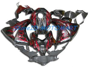 Кузов для HONDA CBR 1000RR CBR 1000 RR 2008 2009 2010 2011 CBR1000 RR 08-11 CBR1000RR 08 09 10 11 Обтекатель HON411