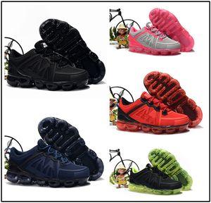 nike air max airmax 90 kpu 2019 bambino bambino KPU Knitting VM Portable Kids Running Shoes Bambini 2018 cuscino sportivo Scarpe da ginnastica per ragazze dei ragazzi