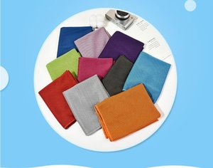 85*30cm Ice Cold Towel Cooling Summer Sunstroke Sports Exercise Cool Quick Dry Soft Breathable Cooling Towel WX-T13