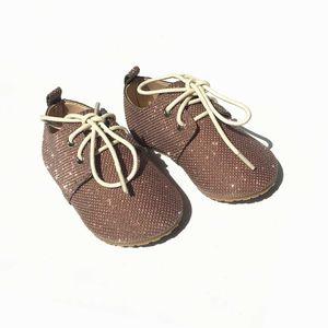 LITTLESUMMER 어린이 반짝 신발 크리스탈 소재 아기 신발 어린이 학교 신발 여자 캐주얼 shoesMX190917