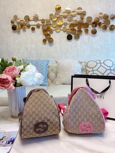 2020 G designer backpack 26 23cm unisex brown designer backpacks high quality outdoor travelling for gift men designer backpacks