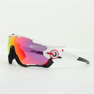 Bisiklet Güneş 5Lens TR90 Açık Spor Polarize Bisiklet Gözlük Erkek Kadın Bisiklet Gözlük Polarize Bisiklet Gözlük