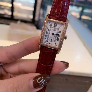 Ladies Watch Haute Qualité Watch WSJ060 taille 33 * 22 * Accessoires 7mm # 121630 Nom