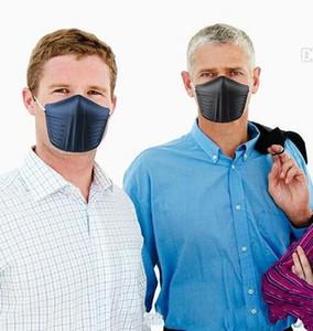 Designer 2020 nuovo arrivo Maschera Anti-Fog Prevenire Shield Spread-Spray fest Isolamento Mundmaske Masken Bocca Maschera FY8035