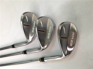 Fourteen RM-22 Wedge Fourteen RM-22 Golf Forged Wedges Fourteen Golf Clubs 52 56 58 Steel Shaft With Head Cover