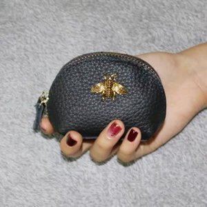 Borsa portamonete all'ingrosso per ingrosso / Fashion Carino Monster cerniera portamonete borsa Pounch