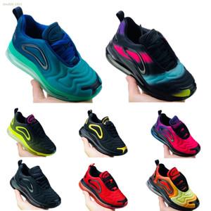 720 Baby-hochwertige Sportschuhe Turnschuhe Kind-Schule-Sport-Trainer Baby-Kleinkind Lässige Skate Stilvolle Designer-Schuhe