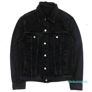 Designer Jackets Mens Womens Denim Jacket Hip Hop Streetwear Top Quailty Outerwears Coats Winter B10