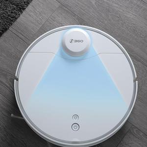 지능형 청소 로봇, 배터리 유형 : 리튬 배터리 충전 모드 : 자동 충전의 추가 기능 : APP 제어 영역 청소 CA
