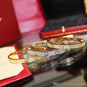 joyería del diseñador de las mujeres pulseras de lujo braccialetto bijoux de createurs de lujo femmes pulseras # # N6035017 N6036917