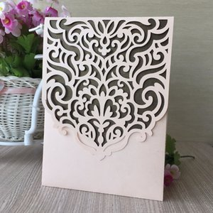 30pcs Wedding Invitations Decoration Event & Festive & Supplies Best Wishes Card Birthday Party Invite Greeting Blessing Card Party Favors