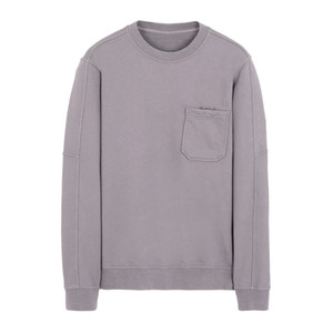 2020 19SS 60651 CREWNECK SWEAT Sweat-shirt Pull Hommes Femmes 2020 Hot Fashion Casual Street Skate-board HFLSWY291