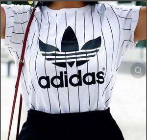 2019 Femmes Designer femmes T-shirt imprimé court SleeveTee pour des T-Shirts Casual Summer Hommes Femmes