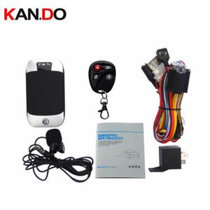 지원 플랫폼 (303A) 303f 303g GPS / GSM / GPRS / SMS 추적기 GPS지도는 GPS 추적 알람 추적 시스템 인 애완 동물 GPS 로케이터