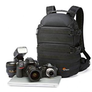 Продвижение продаж NEW Подлинной Lowepro ProTactic 350 AW DSLR камера Фото Сумка для ноутбука Рюкзак с всепогодной Обложкой