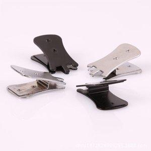 Professional Erhu Muffler Butterfly Clip Silencer Urheen National Stringed Musical Instrument Accessory Steel Erhu Muffler