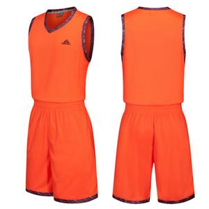 Lidong 2020 Yeni Gençlik Basketbol Üniformalar Özel Ucuz Nefes Kuru Hızlı Basketbol Yelek Şort Kolej Basketbol Formalar Set Takımları