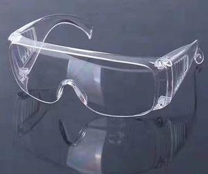 Miyop Gözlüklü Çocuk Erkek Kadın Gözlük Buğulanmaz Su geçirmez Tükürük Önleme Gözlük Can için Temizle Gözlükler