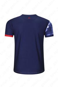 2019 vendas quentes Top qualidade impressões de correspondência de cores de secagem rápida não desapareceu futebol jerseys4t3r34retnj ht