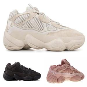 New Kids Shoes Kanye West V2 700 coureur de vague Fille Chaussures de course 500 Bébé Tout-petit garçon Entraîneur Chaussures enfants Chaussures Noir Rouge