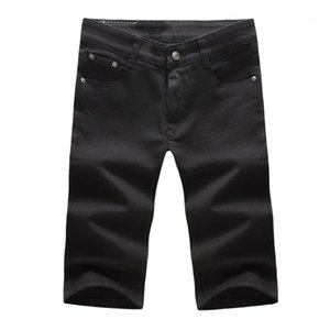Male Trousers Mens Clothing 2020 New Summer Mens Short Jeans Casual Slim Mens Jeans Designer Fashion