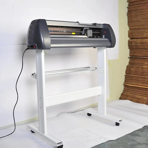 Best Offer 720mm Cutter Plotter Machine 28 inch Vinyl Cutter 28'' Cutting Plotter for Making A3 Poster