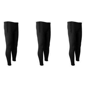 Dalgıç pantolonları 1,5 mm Neopren Kış Mayo Kano Kayak Sörf Pantolon X3