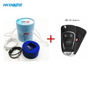 Original JMD E-baby Online Chip Decode Chip Identification JMD Ebaby Frequency detection Remote Copy Collection Programmer