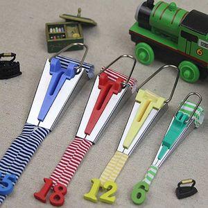 6/12/18/25 millimetri tessuto Quilting cucito Bias Tape Maker splicing panno Bias Binding Tape Maker Binding strumento Accessori di cucito