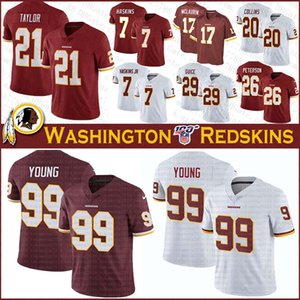 99 Chase Giovani Washington