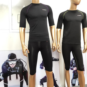 أحدث xbody الملابس الداخلية التدريبية لنظم الإدارة البيئية آلات العضلات مشجعا لياقة بدنية نظم الإدارة البيئية bodytec